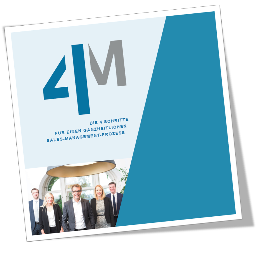 4M Whitepaper Sales Management
